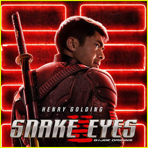 Henry Golding Is Kicking Butt In the New Trailer for 'Snake Eyes'