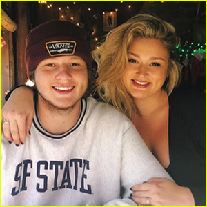 Hunter McGrady Mourns Little Brother Tynan's Death at 23