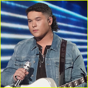 'American Idol' Judges React to Caleb Kennedy's Exit Over Controversial Video