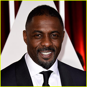 Idris Elba Shares Exciting Update About the 'Luther' Movie!