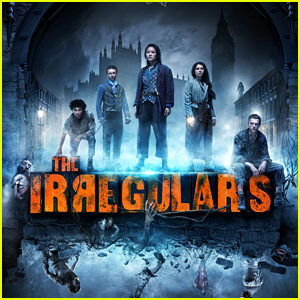 'Irregulars' Cancelled at Netflix After Only 1 Season