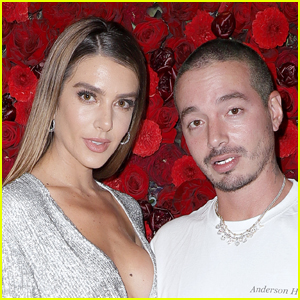 J Balvin Seemingly Reveals Gender of First Child with Valentina Ferrer!