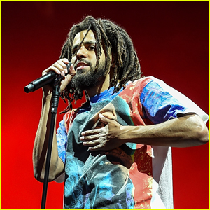 J. Cole Scores Sixth No. 1 on Billboard 200 With 'The Off-Season'!