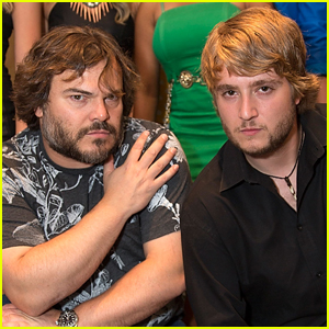 Jack Black Pays Tribute to 'School of Rock' Co-Star Kevin Clark After Sudden Death