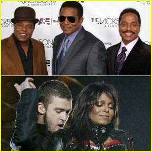 Janet Jackson's Brothers Share Their Thoughts on Justin Timberlake's Apology to Her