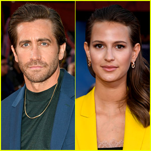 Jake Gyllenhaal Is Still Going Strong with Jeanne Cadieu, Seen Holding Hands in Rare Sighting!