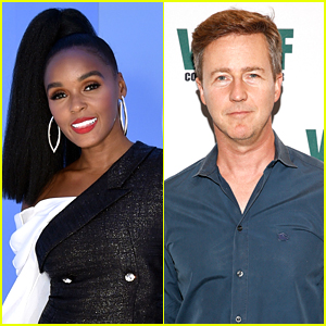 Janelle Monae & Edward Norton Are The Latest Stars To Join 'Knives Out' Sequel