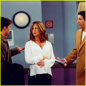 Jennifer Aniston Almost Lost the Part of Rachel on 'Friends'