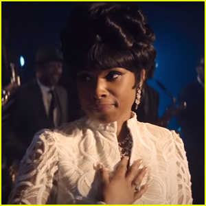 Jennifer Hudson Brings Aretha Franklin's Story To Life in 'Respect' Trailer - Watch!