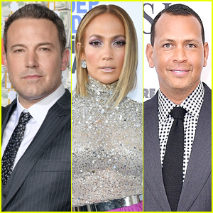 Source Clarifies Ben Affleck & Jennifer Lopez's Reunion Timeline, Including If There Was Any Alex Rodriguez Overlap