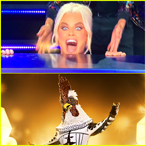 Jenny McCarthy Was Absolutely Shocked After Cluedle-Doo Was Unmasked on 'The Masked Singer' - Find Out Why!