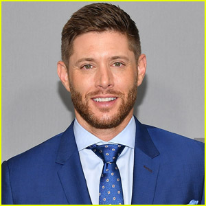 Jensen Ackles Looks Unrecognizable in 'The Boys' Season Three Behind-The-Scenes Photo!