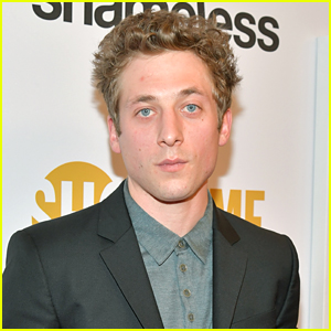 Jeremy Allen White Books His First New Role After 'Shameless' Ended