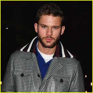 HBO Max's 'Green Lantern' Series Adds Jeremy Irvine in a Major Role