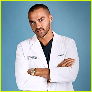 Jesse Williams Speaks Out on 'Grey's Anatomy' Exit, Will Leave Show Before End of Season 17