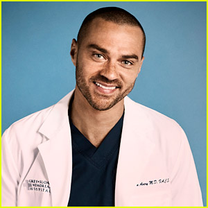 Jesse Williams Talks Possible 'Grey's' Spinoff for Japril, Shares Ellen Pompeo's Reaction to His Exit