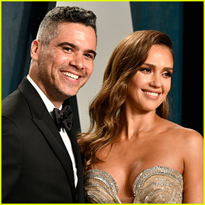Jessica Alba & Cash Warren Reveals What Happened When Their Daughter Walked In on Them in the Bedroom