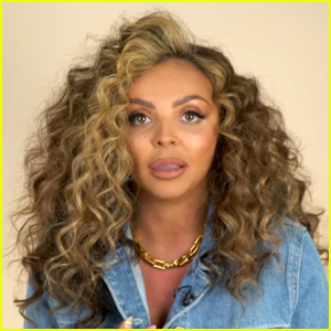 Jesy Nelson Reveals Which Boy Band Member Reached Out After She Left Little Mix