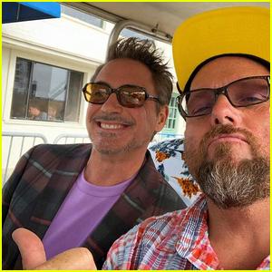 Robert Downey Jr. Mourns Tragic Death of Longtime Assistant Jimmy Rich