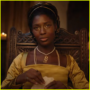 Jodie Turner-Smith Addresses The Backlash of Her Playing Anne Boleyn As Trailer Debuts