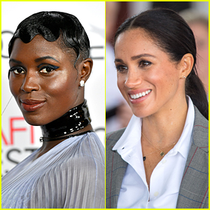 Jodie Turner-Smith Thinks Meghan Markle Might Have Brought The Royal Family Into The Modern Era: 'Terrible Missed Opportunity'