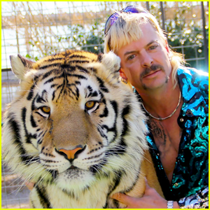 Joe Exotic Reveals Prostate Cancer Diagnosis & Requests Prison Release