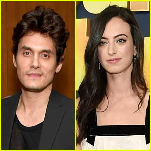 John Mayer Sparks Romance Rumors with Cazzie David by Posting Sweet Birthday Tribute