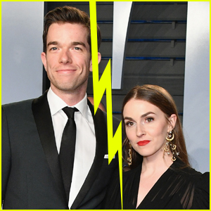 John Mulaney Splits From Wife Anna Marie Tendler - Read Their Separate Statements