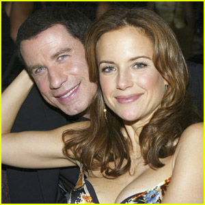 John Travolta Posts Emotional Tribute to Late Wife Kelly Preston on First Mother's Day Without Her
