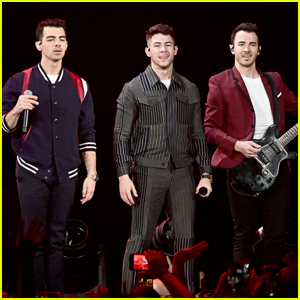 Jonas Brothers Announce 'Remember This' Tour - See the Dates!