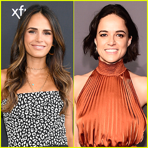 Jordana Brewster & Michelle Rodriguez's 'Fast & Furious' Characters Are Finally Getting Their First Real Scenes Together in 'F9'