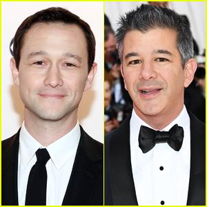 Joseph Gordon-Levitt to Play Former Uber CEO Travis Kalanick in New Showtime Series 'Super Pumped'