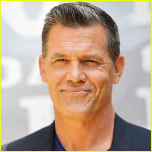 Josh Brolin Shares Rare Photo with His Two Adult Kids!