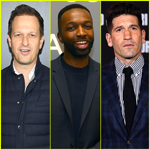HBO Recruits Josh Charles, Jon Bernthal & Jamie Hector For 'We Own This City' Series