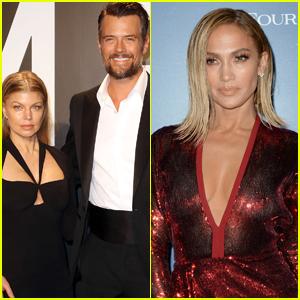 Josh Duhamel Reveals How His Former Marriage to Fergie Prepared Him for Working with Jennifer Lopez on 'Shotgun Wedding'