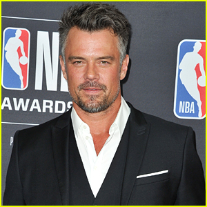 Josh Duhamel Reveals He Almost Died After Being Washed Over A Cliff While Filming 'Shotgun Wedding'
