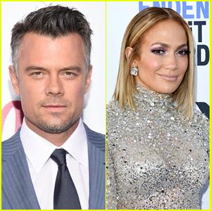 Josh Duhamel Reflects on Working With Jennifer Lopez on 'Shotgun Wedding'