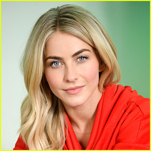 Julianne Hough Talks About Her Biggest Turn-Ons