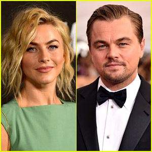 Julianne Hough's Niece Made Claims About the Dancer's Love Life with Leonardo DiCaprio