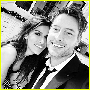 There's a Big Rumor About Justin Hartley & Sofia Pernas