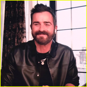 Justin Theroux Confirmed A Wild Story About Getting Hit By A Van & Having Temporary Amnesia in NYC