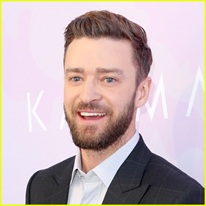 Justin Timberlake Went to Disney World with His Son Silas & Shared the Cutest Photos!