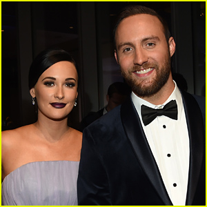 Kacey Musgraves Reveals What Forced Her to Address Her Feelings About Marriage to Ruston Kelly