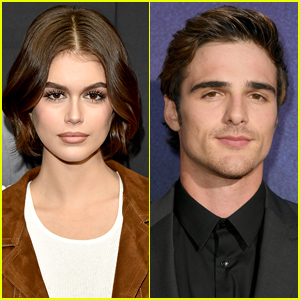Kaia Gerber Makes Rare Comments About Boyfriend Jacob Elordi & Reveals If They Live Together!