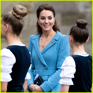 Kate Middleton Wears Four Outfits During Final Day of Scotland Tour - See Every Look!