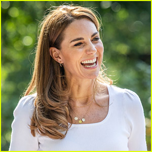 Kate Middleton Puts Up Rare Instagram Post After Getting COVID-19 Vaccine