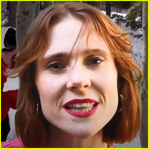 'Glow' Star Kate Nash Returns With 'Misery,' Her First New Music in Over a Year: 'I Definitely Went Through Depression'