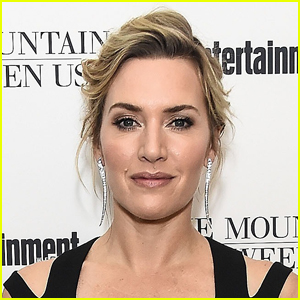 Kate Winslet Says She Was 'Honored' to Visit Wawa for the First Time