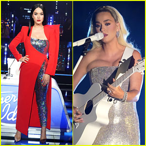 See What Katy Perry Wore for the 'American Idol' Finale & Watch Every Judge's Performance!