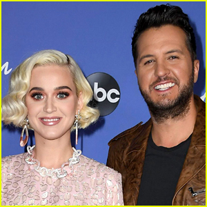 Luke Bryan Comments on Katy Perry's Growing Leg Hair & She Shows a Close-Up of What He's Referring To!